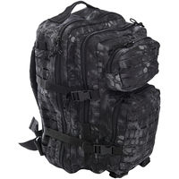Mil-Tec  Assault Reppu 36L, MANDRA® Night