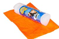 Cool 'N Dry orange, large