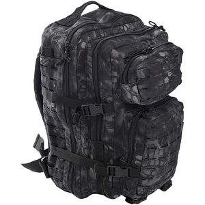 Mil-Tec US Assault Reppu 20L, MANDRA® Night
