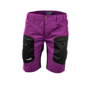 Arrak Outdoor Active Stretch Naisten Shortsit, Fuksianpunainen