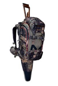 Eberlestock M5 Team Elk Pack Asereppu, Timber veil