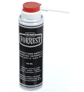 Milfoam Forrest Aseöljy 150 ml