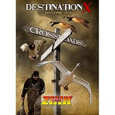 Dvd-Destination x vol.6