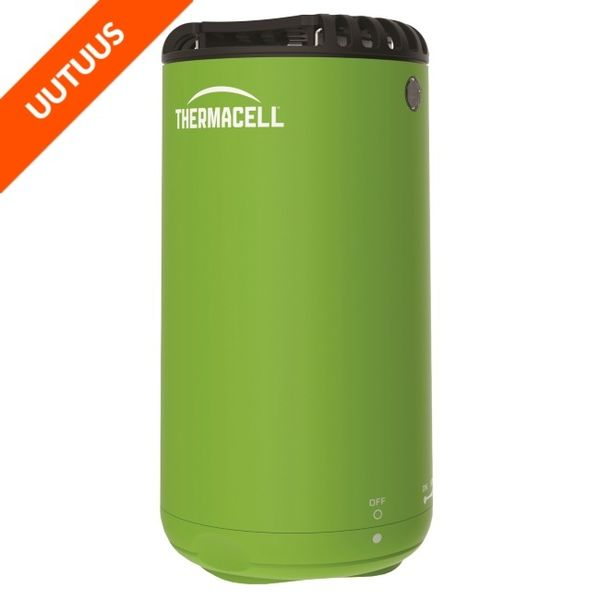 Thermacell Hyttyskarkotin Mini Halo, lime